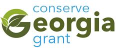 Conserve Georgia grant